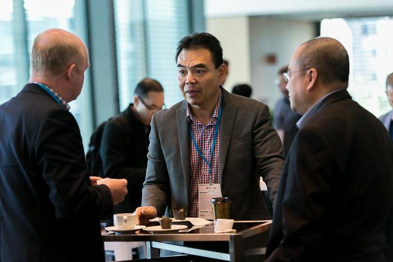 In pictures: CIO Summit Sydney - part 2