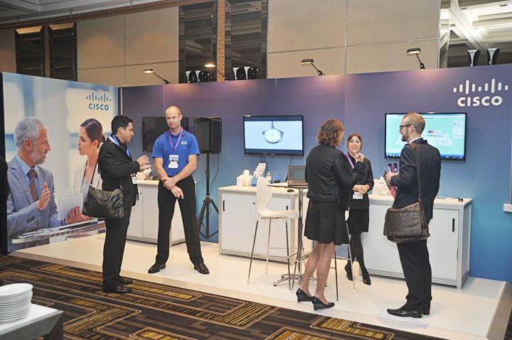 In pictures: CIO Summit Perth 2015