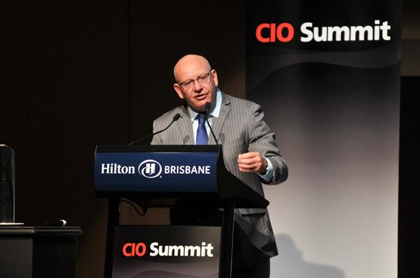 In pictures: CIO Summit Brisbane 2013