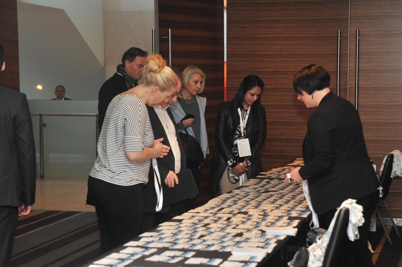 In pictures: CIO Summit Sydney 2015