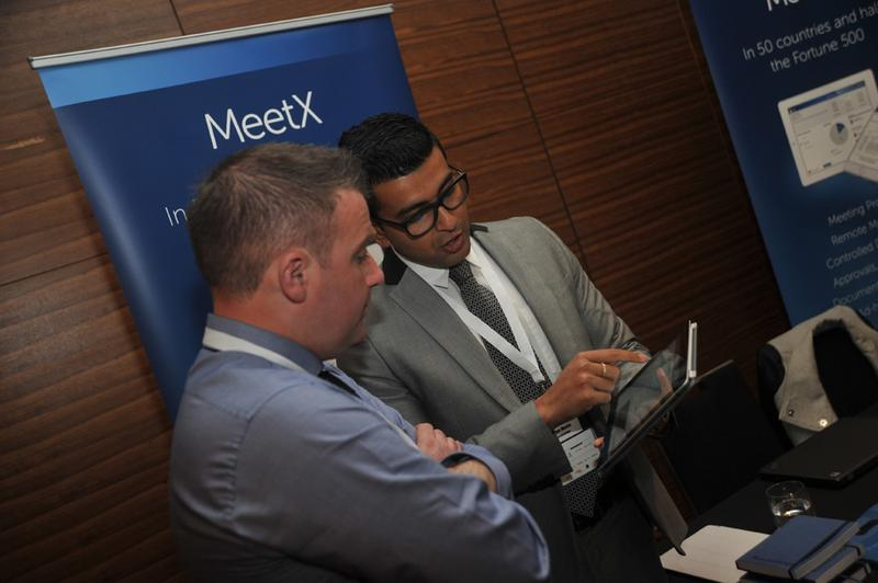 In pictures: CIO Summit Sydney (networking and showcase)