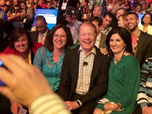 In Pictures: Cisco Live!