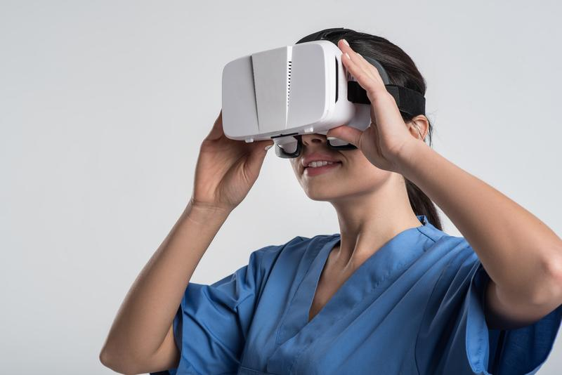 Sony and Tour de Cure back virtual reality cancer research projects