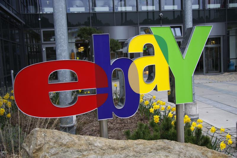 Ebay claims Amazon poached sellers from its platform
