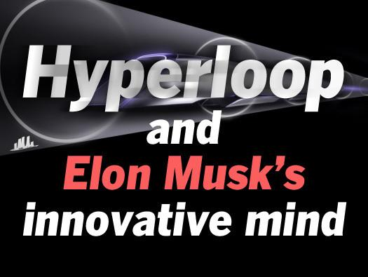 In Pictures: The high-tech gold creations of Elon Musk