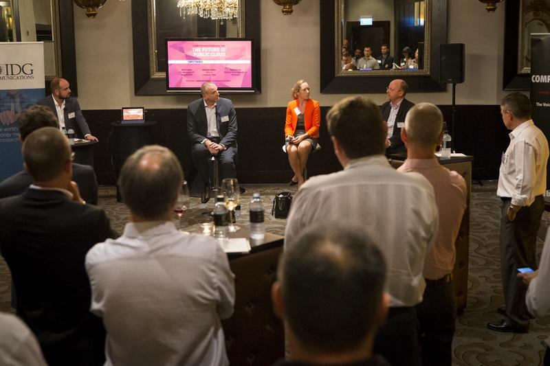 IN PICTURES: Examining the future of Public Cloud in New Zealand - What does it mean for Kiwi IT Managers?