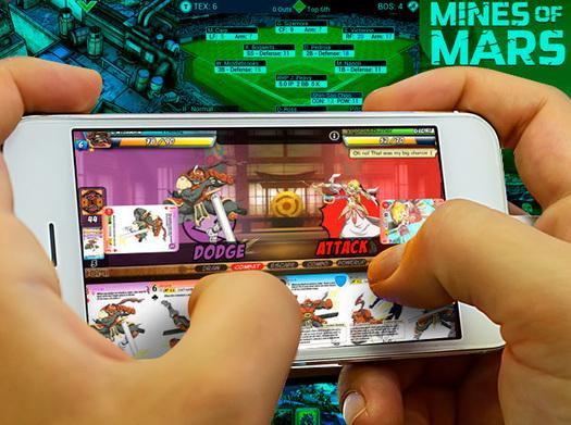 In Pictures: 20 best iPhone/iPad games of 2014