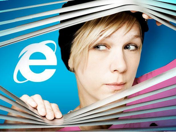 In Pictures: New features coming to Internet Explorer