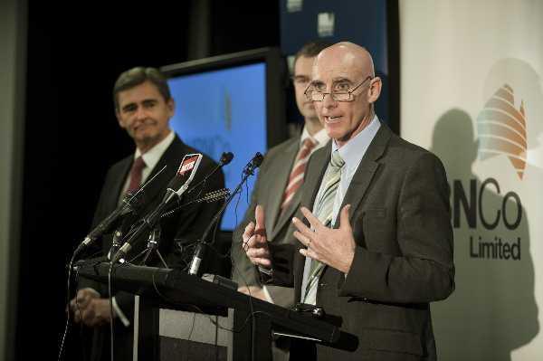 NBN Co moves into Melbourne