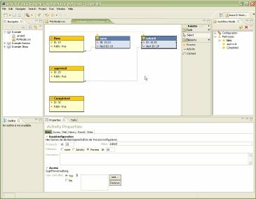Imixs open source bpm workflow engine reaches 3 0 cio for Open source template engine
