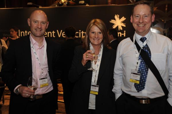 Real social networking: The CIO Summit in Melbourne