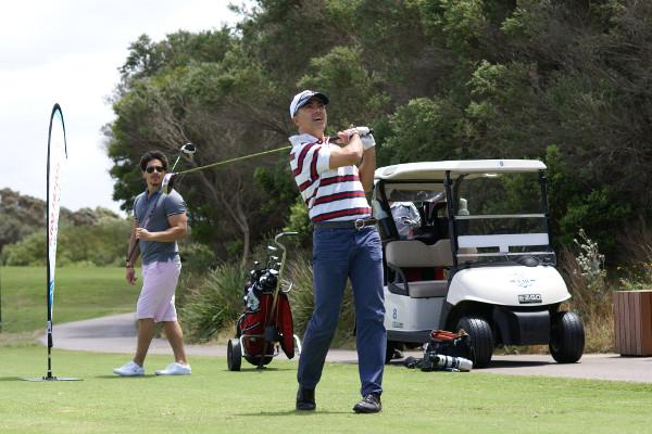 In pictures: University of Technology MBITM golf day