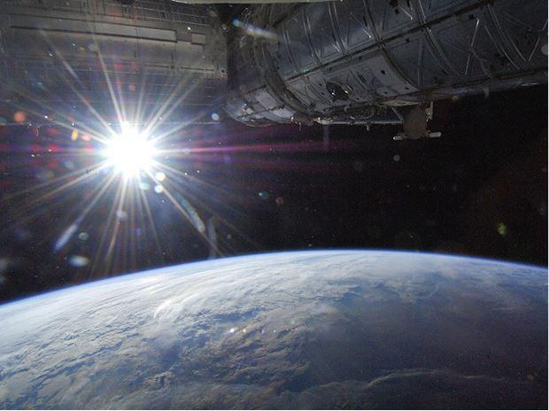 In Pictures: NASA's human space flight return