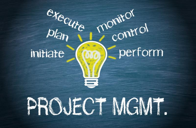 Project Management: CIOs Need To Care More About Project Management