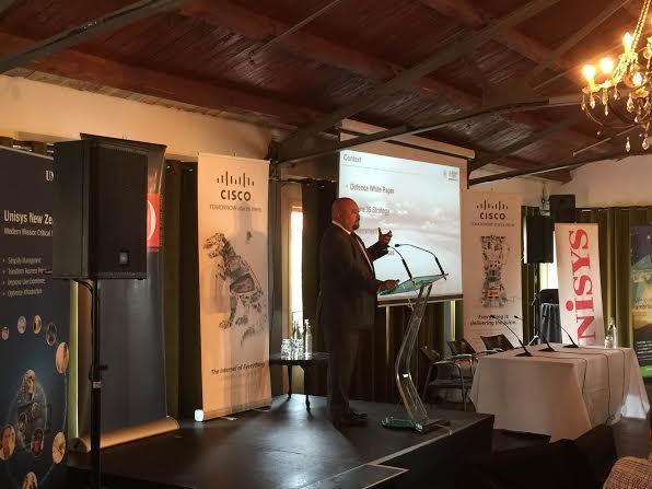 In pictures: CIO100 event in Wellington: Frontline leadership