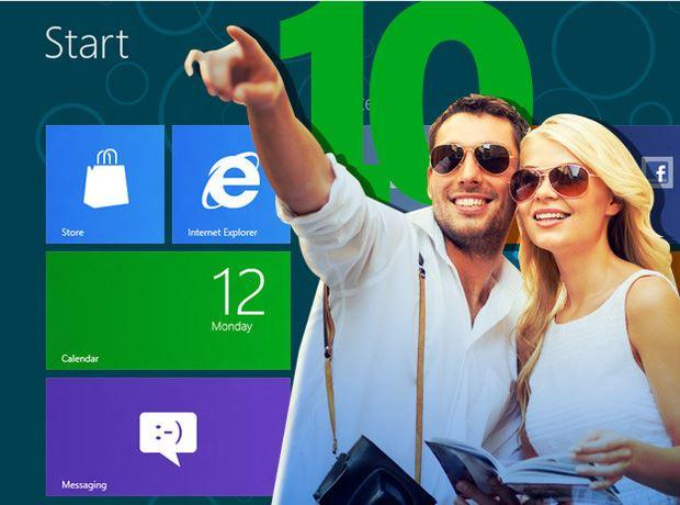In Pictures: Windows 10 - A guided tour