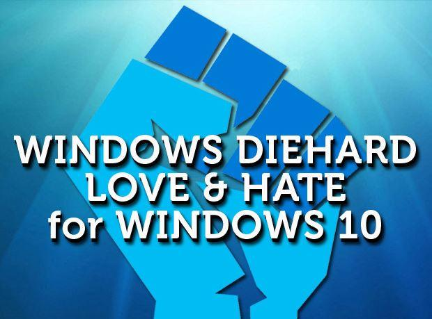 In Pictures: What you'll love and hate about Windows 10