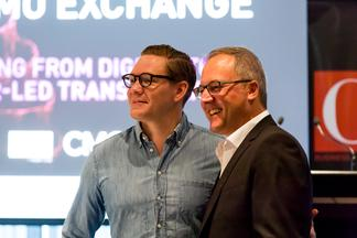 In pictures: CIO-CMO Exchange 2018 'Shifting from digital to customer-led transformation'