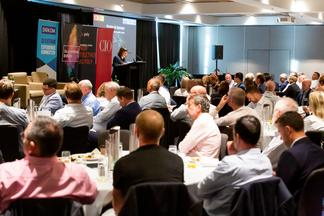 In pictures: Launching the 2019 CIO50 in Auckland