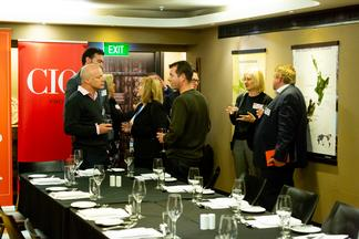 Creating the workforce of the future: Auckland CIO roundtable