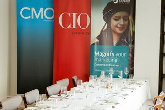 In pictures: Harnessing AI for customer engagement - CMO-CIO roundtable