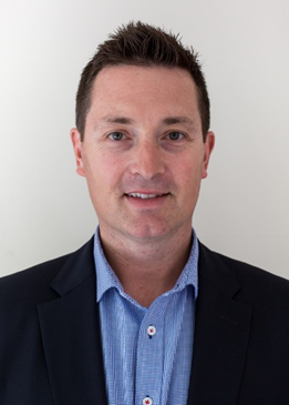 Richard Parker, vice president financial services at Unisys, Asia Pacific