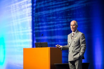 David Furlonger of Gartner