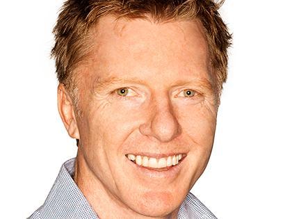 Google's Kevin Ackhurst