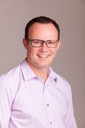 Paul Muckleston, Microsoft NZ, managing director