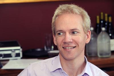 Peter McDowall