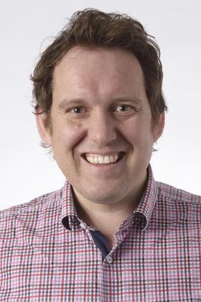 Andrew Cushen