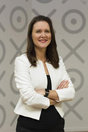 Anna Curzon, Xero NZ Managing Director