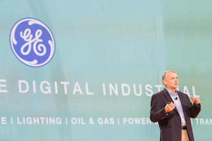 Jim Fowler of GE