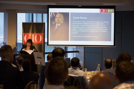 2015 CIO100 event: The top 10 business trends for the next 12 months