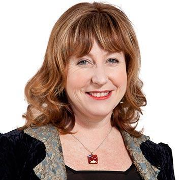 NZ Government Digital Services Minister Clare Curran