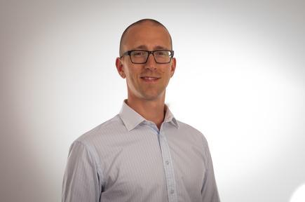 Daniel Lund of Accenture NZ