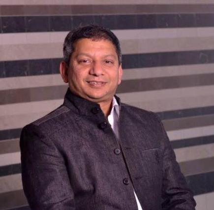 Deepak Selvaratnam of Customer Services Audit