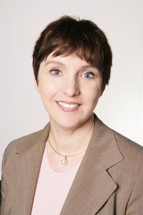 Denise Ganly of Gartner