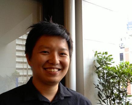 Dr Ryan Ko