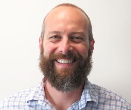 Gareth Cronin of Xero