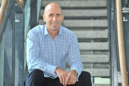 Graeme Muller - CEO, NZTech