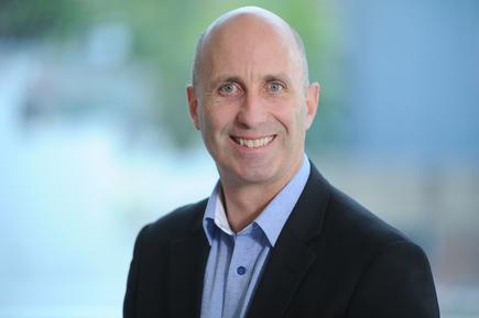 Graeme Muller, CEO, NZTech