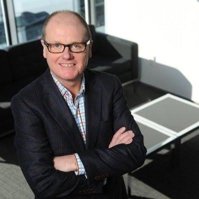 Co-op Money NZ CEO Henry Lynch