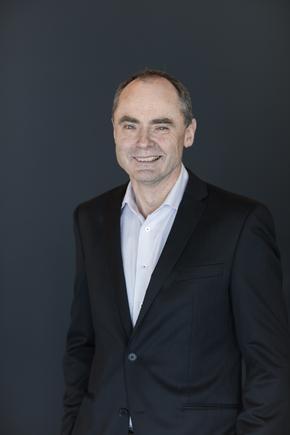 Ian McCrae of Orion Health