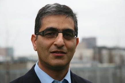 Dr Ilan Oshri