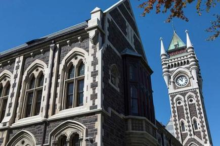 The University of Otago