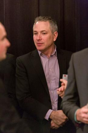 Craig Columbus, Russell McVeagh