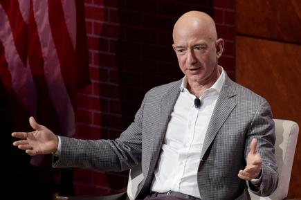 "Chris Quin shares an oft-quoted phrase from Amazon CEO Jeff Bezos: ""If you're competitor-focused, you have to wait until there is a competitor doing something. Being customer-focused allows you to be more pioneering."""
