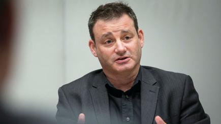 Mark Beder