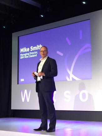 """Banks are facing the challenge of needing to adapt to meet their customers' evolving expectations for a frictionless transaction, while also ensuring their security,"" says Mike Smith, managing director of IBM New Zealand."